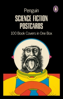 Penguin Science Fiction Postcard Box, Paperback Book