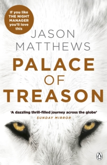 Palace of Treason, Paperback Book