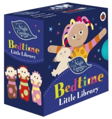 In the Night Garden: Bedtime Little Library,  Book