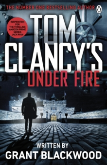 Tom Clancy's Under Fire, Paperback Book