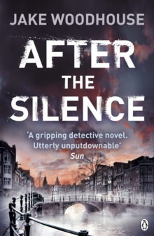 After the Silence : Inspector Rykel Book 1, Paperback Book