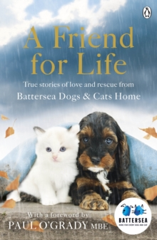 A Friend for Life, Paperback Book
