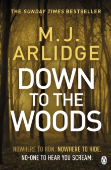Down to the Woods : DI Helen Grace 8, Paperback / softback Book