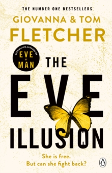 The Eve Illusion, Paperback / softback Book
