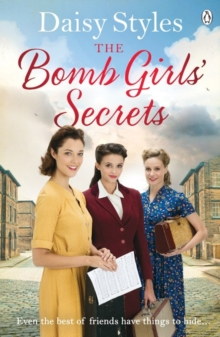 The Bomb Girls' Secrets, Paperback / softback Book