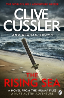 The Rising Sea : NUMA Files #15, Paperback / softback Book