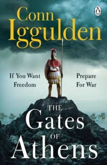 The Gates of Athens : Book One in the Athenian series
