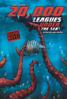 20,000 Leagues Under the Sea, Paperback Book