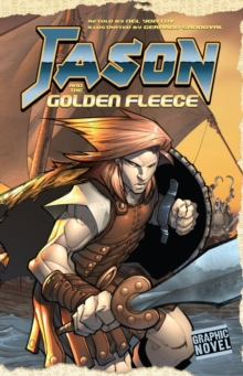 Jason and the Golden Fleece, Paperback Book