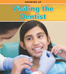 Visiting the Dentist, Paperback Book