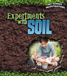 Experiments with Soil, Paperback Book
