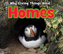 Homes, Paperback Book