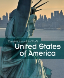 United States of America, Paperback Book