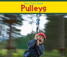Pulleys, Paperback Book