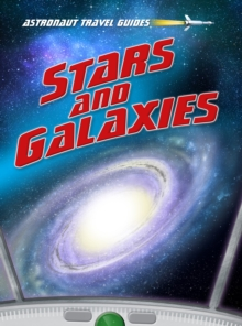 Stars and Galaxies, Paperback Book