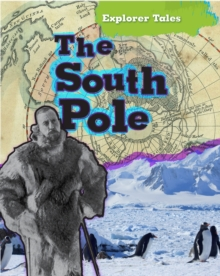 The South Pole, Paperback Book