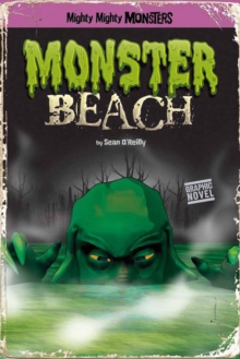 Monster Beach, Paperback Book