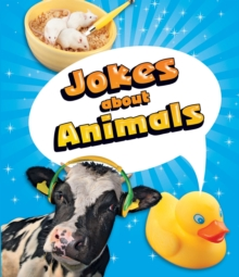 Jokes about Animals, Paperback Book