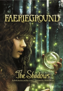 The Shadows, Paperback Book