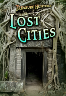 Lost Cities, Paperback Book