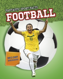 Football, Paperback Book