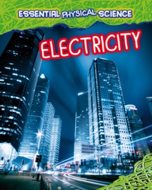 Electricity, Paperback Book