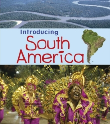 Introducing South America, Paperback Book