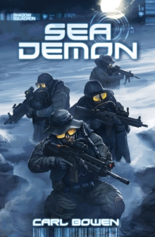 Sea Demon, Paperback Book