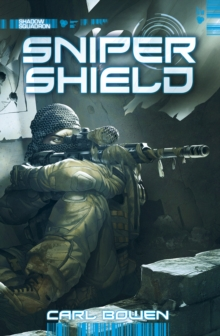 Sniper Shield, Paperback Book