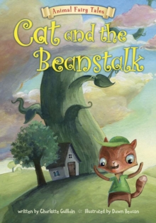 Cat and the Beanstalk, Paperback Book