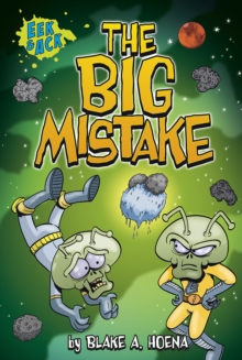 The Big Mistake, Paperback Book