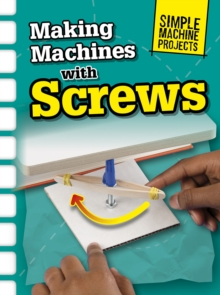 Making Machines with Screws, Hardback Book