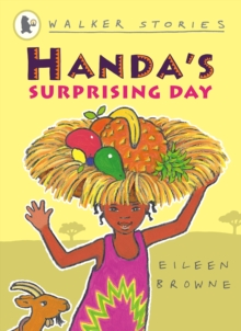 Handa's Surprising Day