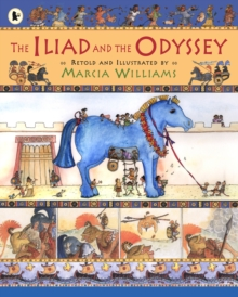The Iliad and the Odyssey, Paperback Book