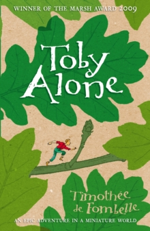 Toby Alone, Paperback Book