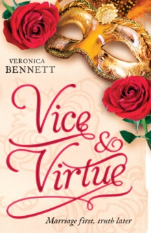Vice and Virtue, Paperback Book