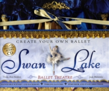 Swan Lake Ballet Theatre, Hardback Book