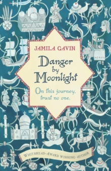 Danger By Moonlight, Paperback Book