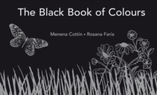 The Black Book of Colours, Hardback Book