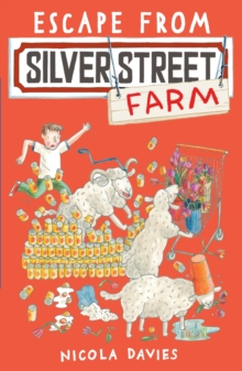 Escape from Silver Street Farm, Paperback / softback Book