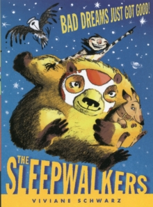 The Sleepwalkers, Paperback Book