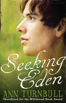Seeking Eden, Paperback Book
