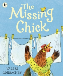 Missing Chick, Paperback Book
