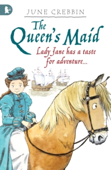 The Queen's Maid: Racing Reads, Paperback Book