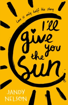 I'll Give You the Sun, Paperback Book