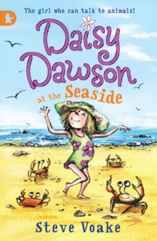 Daisy Dawson at the Seaside, Paperback Book