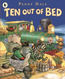 Ten Out of Bed, Paperback Book