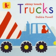 Trucks (Baby Walker), Board book Book