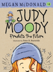 Judy Moody Saves the World!, Paperback Book