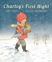 Charley's First Night, Hardback Book